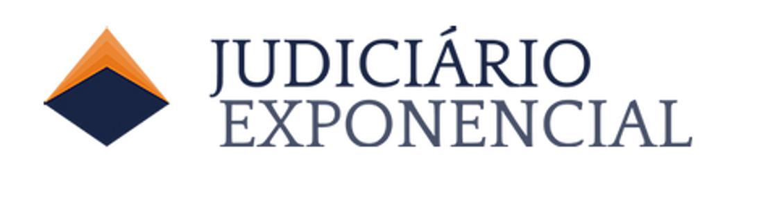 Logo Judiciário Exponencial